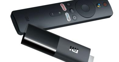 Mi TV Stick Greece
