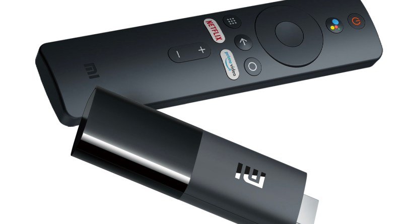 Mi TV Stick Greece