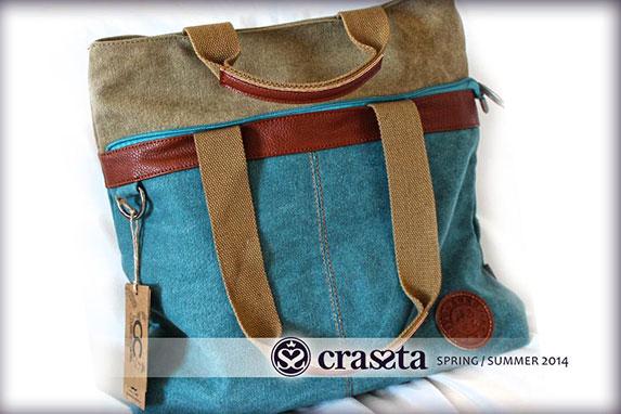 Красиви и практични чанти за лятото
