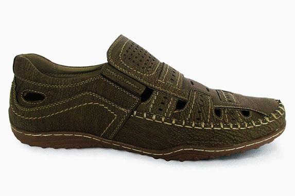 Мъжки обувки на ниски цени
