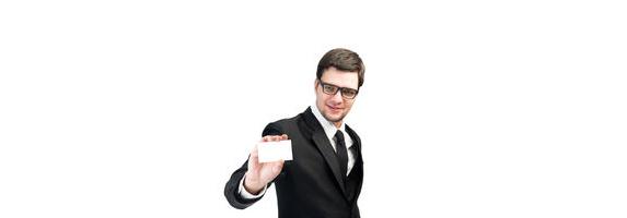 Каква е ролята на визитните картички в бизнеса