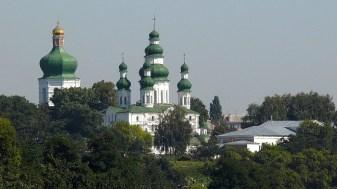 Успенский Елецкий монастырь