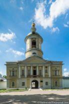Церковь свт. Димитрия Ростовского Свято-Екатерининского монастыря