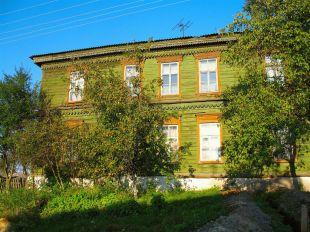 Дом в г. Новгород-Северский