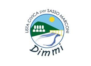 DIMMI - Lista Civica per Sasso Marconi