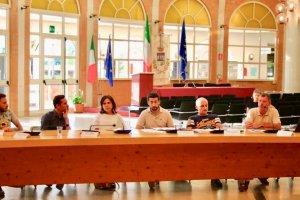 Achille Chillari eletto vice Presidente del Consiglio dell'Unione