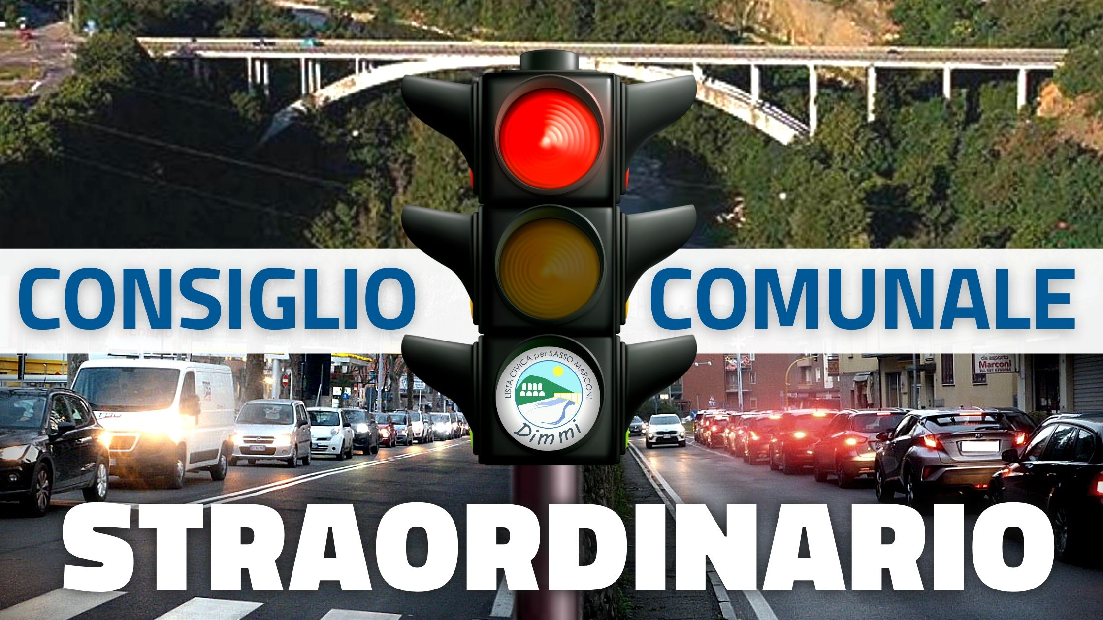 You are currently viewing Consiglio Comunale STRAORDINARIO