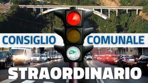 Ponte Leonardo da Vinci - Consiglio Comunale Straordinario