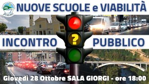28 ottobre - Incontro pubblico DImmi Sasso Marconi