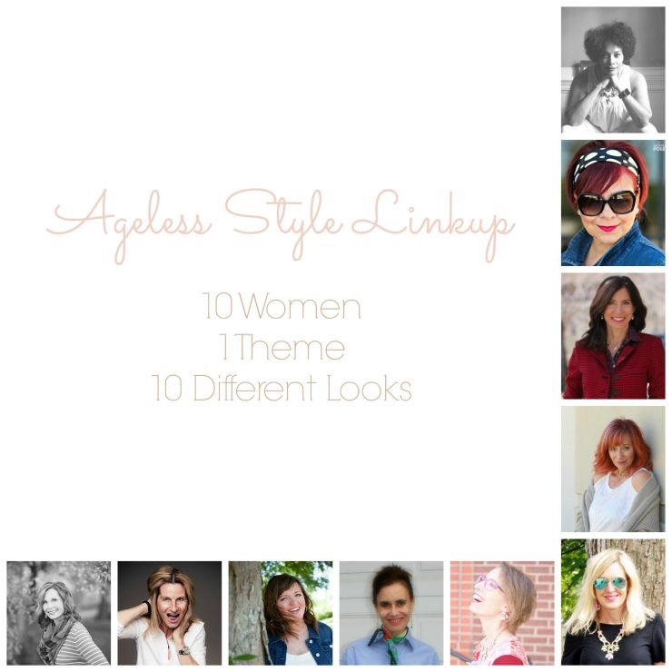 ageless style/ dimplesonmywhat.com/ fashion over 50