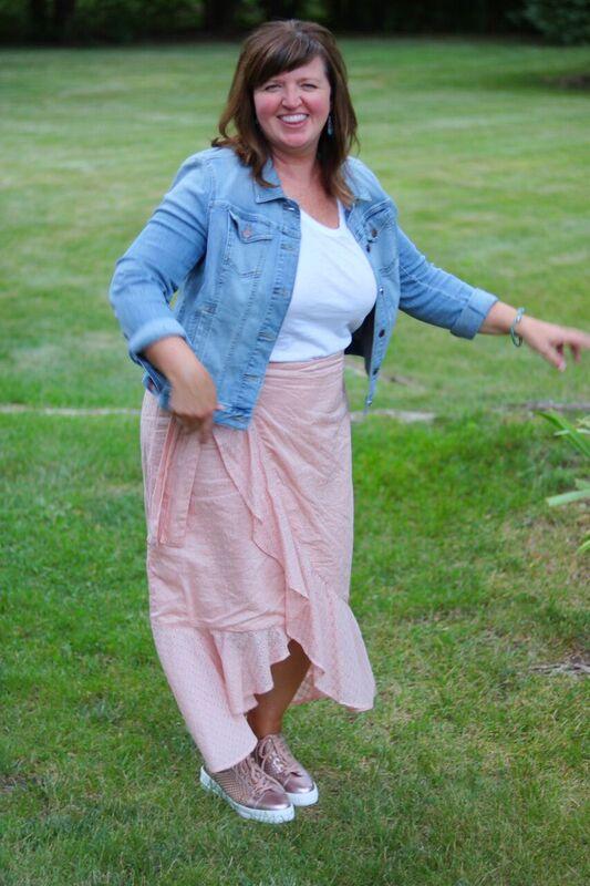 Curvy Fashsion/ Chub Rub Eliminating Underwear / Plus Size Fashion / Full Figure Fashion