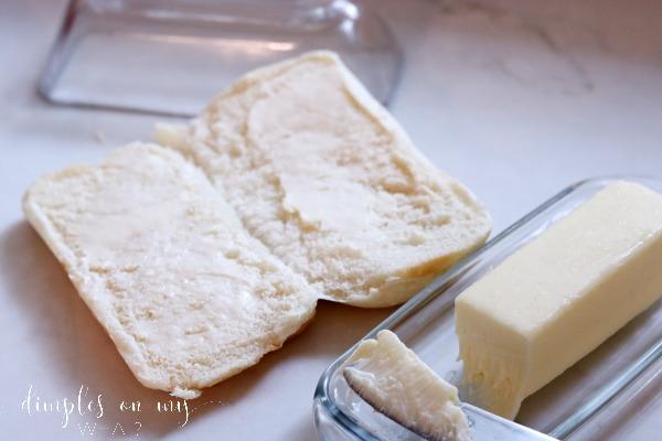 Meatloaf Sandwich Recipe / Fried Meatloaf / BBQ Fried Meatloaf /