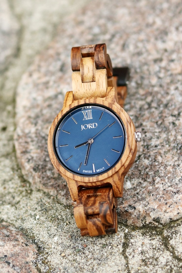 JORD Wood Watches | JORD Giveaway | JORD | Cool Watches