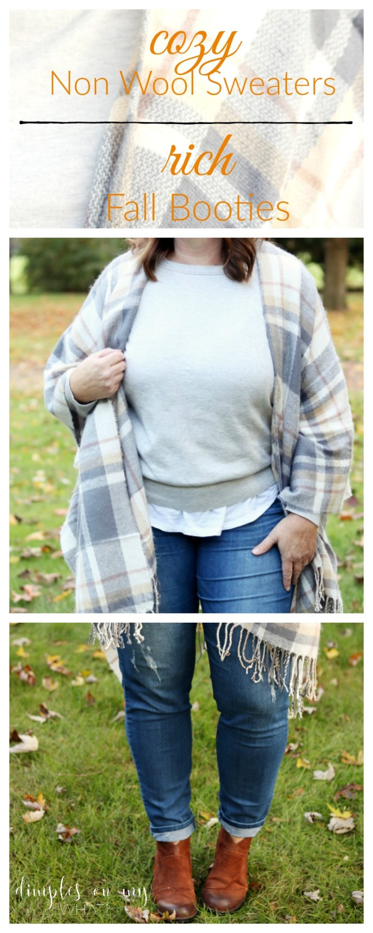 Fall Fashion | Fashion for Women Over 50 | Plus Sized Fashion | Fall Fashion