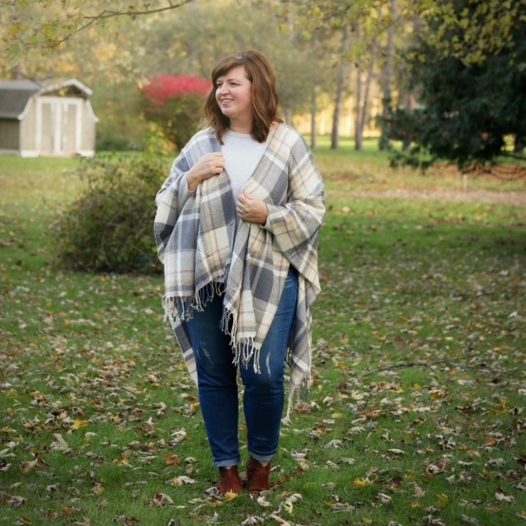 Fall Fashion for Women Over 50 | Plus Sized Fashion