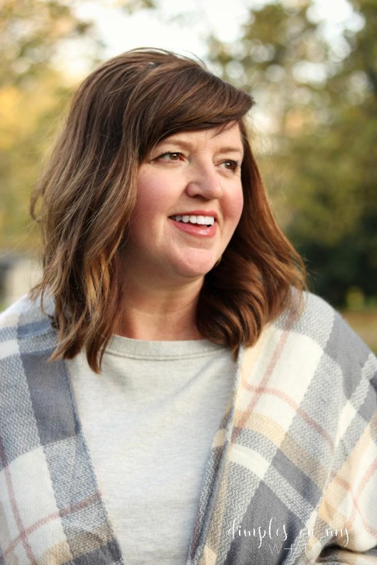 Fashion Over 50 | Non-wool Sweaters | Fall Fashion