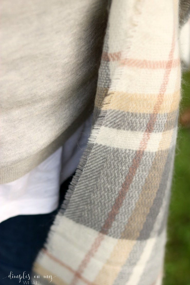 Non-wool Sweater Options