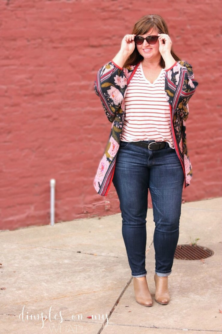 Mom Jeans Reinvented | My Favorite Mom Jeans | Fashion Over 40 | Fashion for Curvy Women
