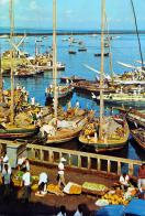 Cais do Mercado Modelo_dec 70 - Acervo Museu Tempostal - Reprodução Lazaro Menezes