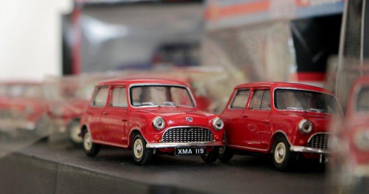 """Pirma vieta tarp žurnalistų """"Mini Classic Rally""""!"""