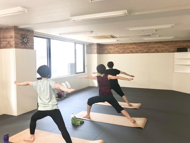 dinacharya yoga(ディナチャリア ヨガ)の画像