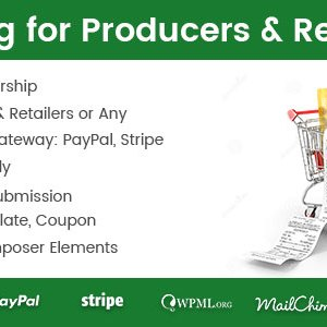 JUAL Directory Listing for Producers & Retailers