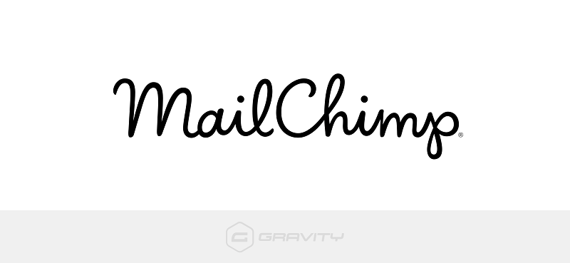 JUAL Gravity Forms MailChimp Add-On