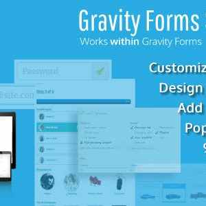 JUAL Gravity Forms Styles Pro Add-on