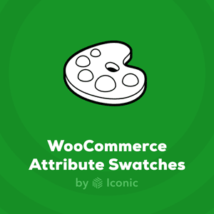 JUAL Iconic WooCommerce Attribute Swatches