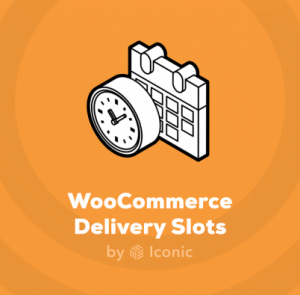 JUAL Iconic WooCommerce Delivery Slots