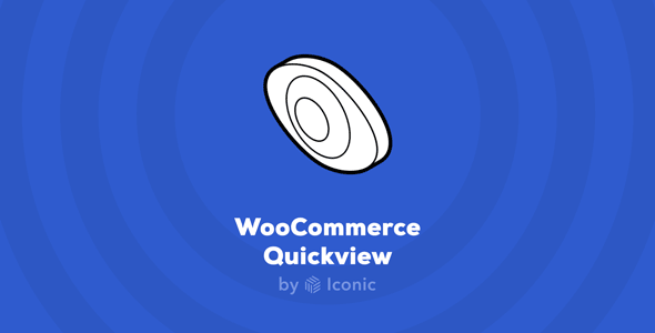 JUAL Iconic WooCommerce Quickview