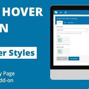 JUAL Image Hover Add-on for WPBakery Page Builder