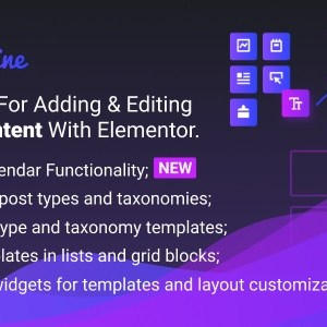 JUAL JetEngine - Adding & Editing Dynamic Content with Elementor