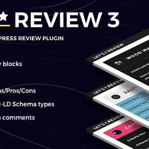 JUAL Let's Review - WordPress Plugin With Affiliate Options