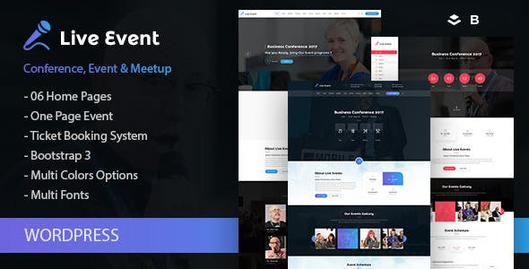 JUAL Live Event - Single Conference