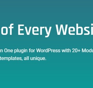 JUAL PowerPack By WP OnlineSupport - The Largest Module Bundle for WordPress