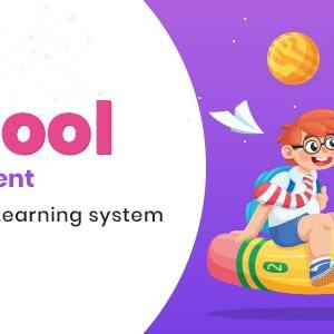 JUAL School Management - Education & Learning Management system for WordPress