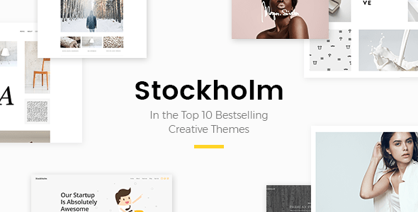 JUAL Stockholm - A Genuinely Multi-Concept Theme