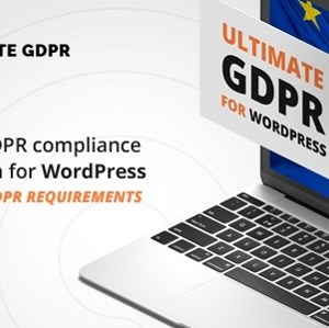 JUAL Ultimate WP GDPR Compliance Toolkit for WordPress