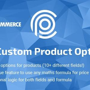 JUAL Uni CPO - WooCommerce Options and Price Calculation Formulas