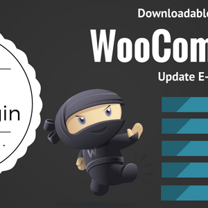 JUAL WooCommerce Downloadable Product Update E-mails