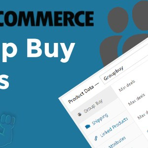 JUAL WooCommerce Group Buy and Deals - Groupon Clone for Woocommerce