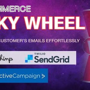 JUAL WooCommerce Lucky Wheel - Spin To Win
