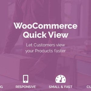 JUAL WooCommerce Quick View CodeCanyon