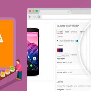 JUAL YITH WooCommerce Product Add-Ons