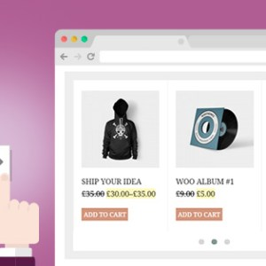 JUAL YITH WooCommerce Product Slider Carousel