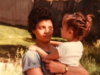Me and Mommi
