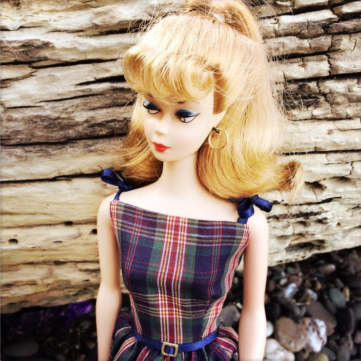 Dinah's Dolls Barbie Doll Clothes