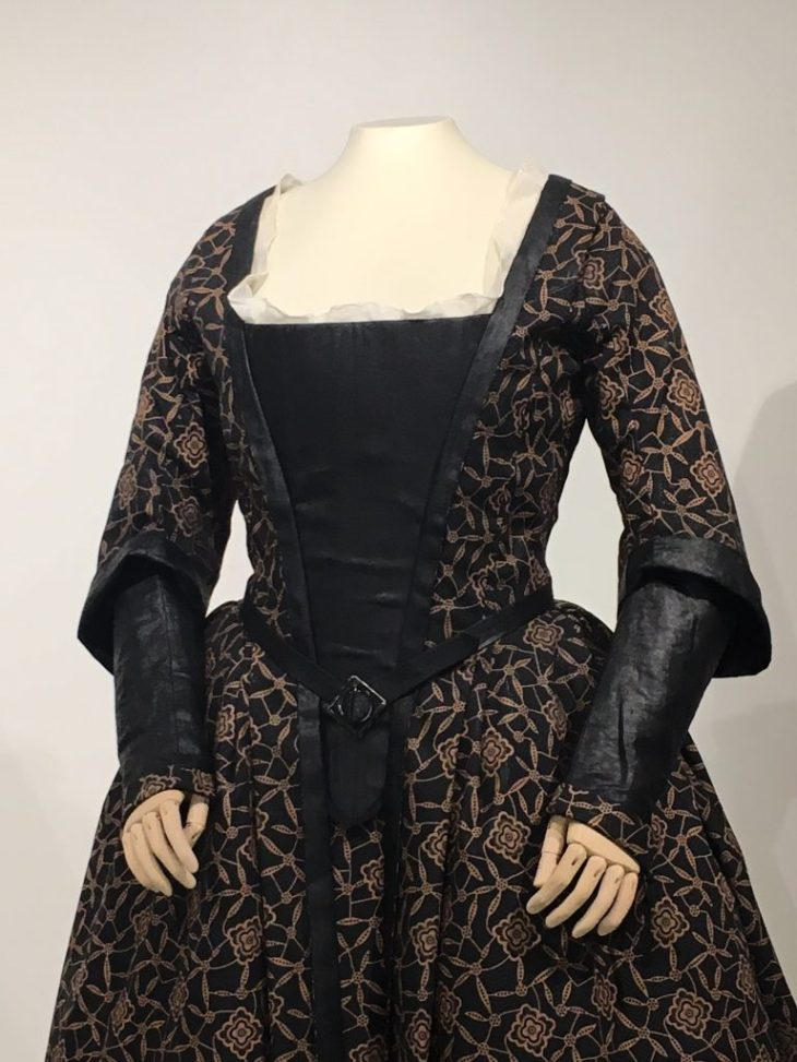 18th Century costume form the favourite movie