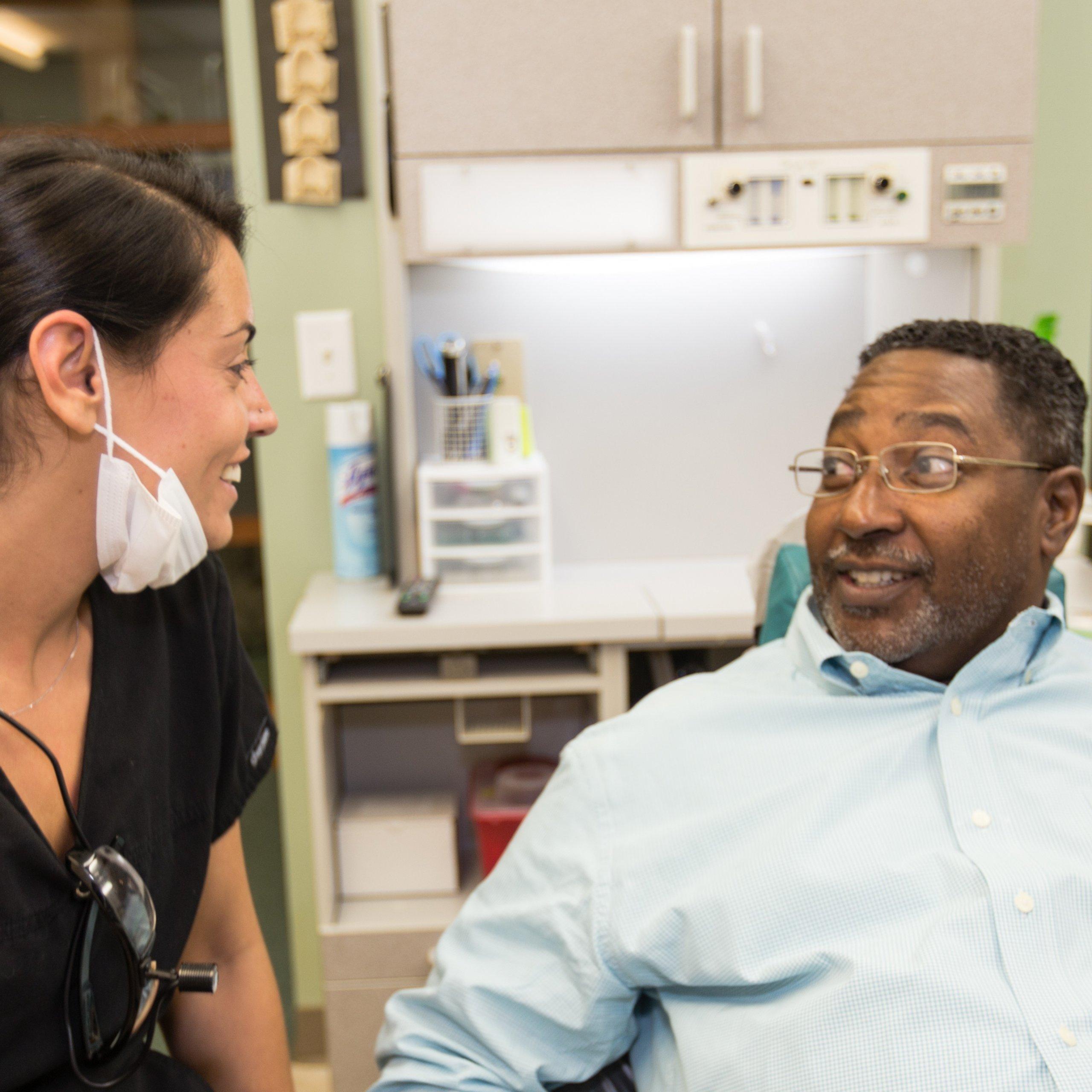 Gum Disease Prevention Amp Treatment